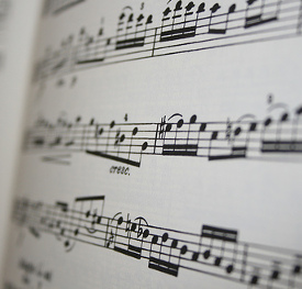 Free Sheet Music Downloads